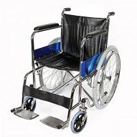 Отдается в дар Кресло–коляска Amrus AMRW18P-EL