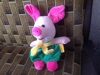 Отдается в дар Мягкая игрушка свин