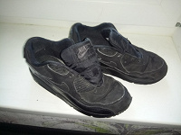 Отдается в дар Обувь детская Nike кроссовки