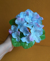 Отдается в дар Букетик искусственных цветов