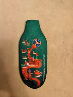 Отдается в дар Термочехол Fifa для бутылки, 0.5 л