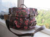 Отдается в дар сумка женская летняя