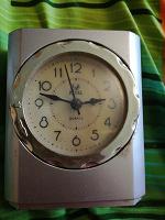 Отдается в дар Часы-будильник
