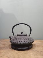 Отдается в дар Чугунный заварочный чайник