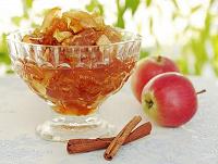 Отдается в дар Яблочное варенье