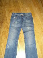 Отдается в дар джинсы 26 р-р