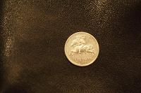 Отдается в дар Литовский цент