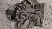 Отдается в дар Куртка и брюки до 4 лет