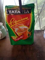 Отдается в дар Индийский чай чёрный рассыпной