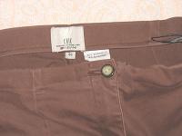 Отдается в дар Женские брюки (джинсы), р-р 52-54