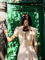 Отдается в дар Летнее платье Topshop