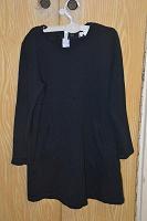 Отдается в дар Школьное платье 128 см на 7-8 лет
