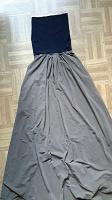 Отдается в дар Платье бандо р.38