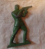 Отдается в дар Тяжелый солдат