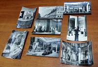 Отдается в дар Открытки-фотографии 60-х