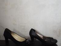 Отдается в дар туфли жен.37р.