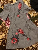 Отдается в дар Платье reserved