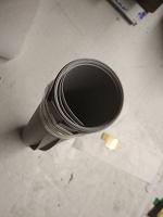 Отдается в дар пластик листовой серый для ХМ
