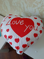 Отдается в дар Воздушный шарик