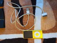 Отдается в дар Плеер Ipod Apple 8гб