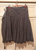 Отдается в дар Оригинальная фирменная юбка
