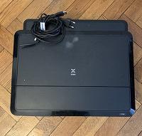 Отдается в дар Принтер canon ip7240 /требует чистки печатной головки или на детали/
