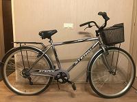 Отдается в дар Два велосипеда