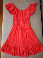 Отдается в дар Летнее платье 40-42 размер