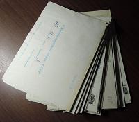 Отдается в дар Самые разные открытки ( для начинающих коллекционеров )