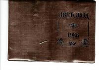 Отдается в дар Календарик книжкой