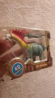 Отдается в дар Динозавр 4D пазл