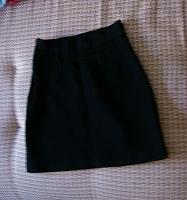 Отдается в дар Классические чёрные юбки 42-44