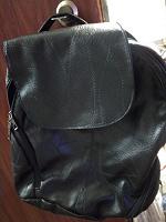 Отдается в дар рюкзак женский