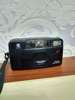 Отдается в дар Фотоаппарат плёночный.