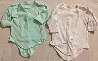 Одежда ребенку с рождения