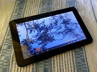 Отдается в дар Планшет «Samsung «Galaxy»» 9 дюймовый экран (A13)