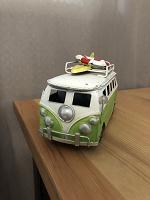 Отдается в дар Игрушка автобус