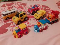 Отдается в дар Машины для малышей