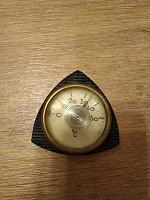Отдается в дар Термометр СССР