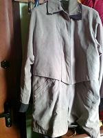 Отдается в дар Плащ (куртка)женский, раз 52, Франция