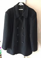 Отдается в дар Мужское пальто XL