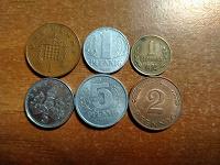 Отдается в дар Монеты повторки