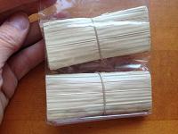 Отдается в дар Непонятные бумажки для папирос?
