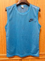 Отдается в дар Майка-сетка Nike, мужская / унисекс, новая, S-M