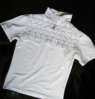 Отдается в дар Красивая футболочка р.98