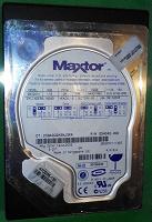 Отдается в дар HDD «MAXTOR® APL» 20 Gb б/у