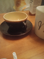 Отдается в дар Кофейная пара