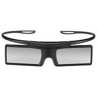 Отдается в дар 3D очки Samsung для ТВ