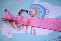 Отдается в дар розовый галстук