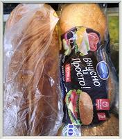 Отдается в дар Хлеб и булочки